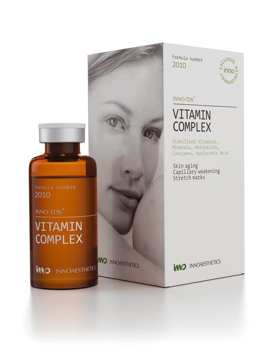 VITAMIN-COMPLEX